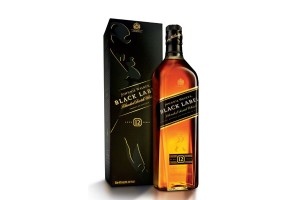 Whisky Sello Negro